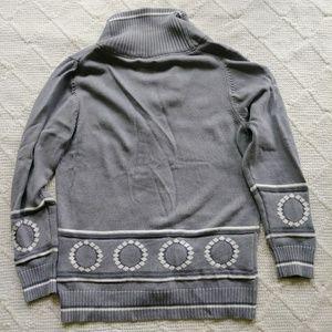 Vanishing Elephant Sweaters - SALE! Vanishing Elephant Cardigan Sweater 0ed0e055a